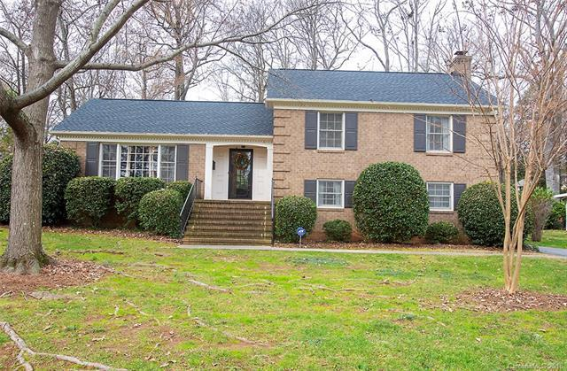 3910 Rhodes Avenue, Charlotte, NC 28210 (#3458719) :: The Sarah Moore Team