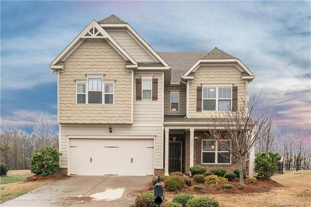 7025 Sedgewick Road, Indian Trail, NC 28079 (#3458760) :: Exit Mountain Realty