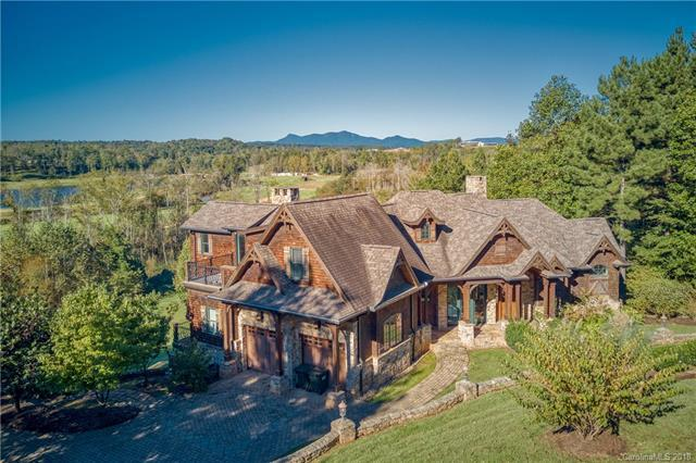 244 Youngs Fort Way #144, Tryon, NC 28782 (#3458779) :: High Performance Real Estate Advisors