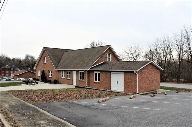 210 Willow Street, Lenoir, NC 28645 (#3458786) :: MECA Realty, LLC