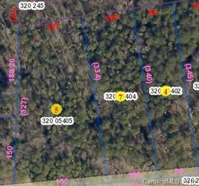 0 Pine Hill Road, Salisbury, NC 28144 (MLS #3458798) :: RE/MAX Impact Realty
