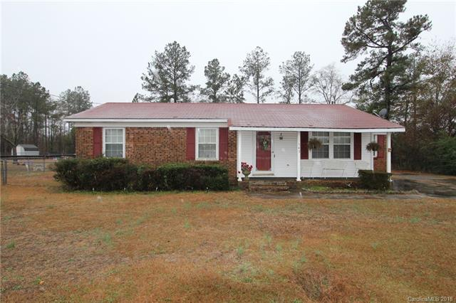 1543 Casons Old Field Road, Wadesboro, NC 28119 (#3458804) :: LePage Johnson Realty Group, LLC