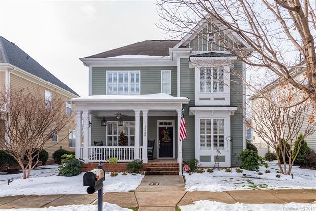 15839 Trenton Place Road, Huntersville, NC 28078 (#3458805) :: Chantel Ray Real Estate