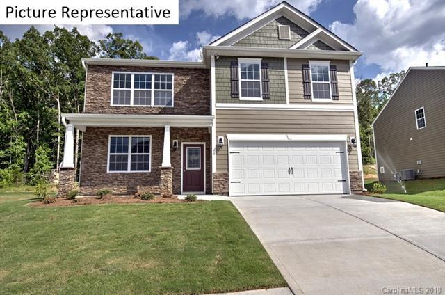 9732 Chase View Drive #2, Charlotte, NC 28105 (#3458813) :: Keller Williams South Park
