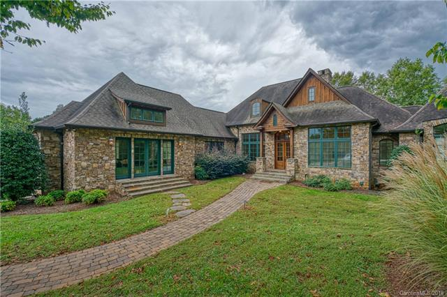 61 S Ambrose Drive S, Tryon, NC 28782 (#3458821) :: High Performance Real Estate Advisors