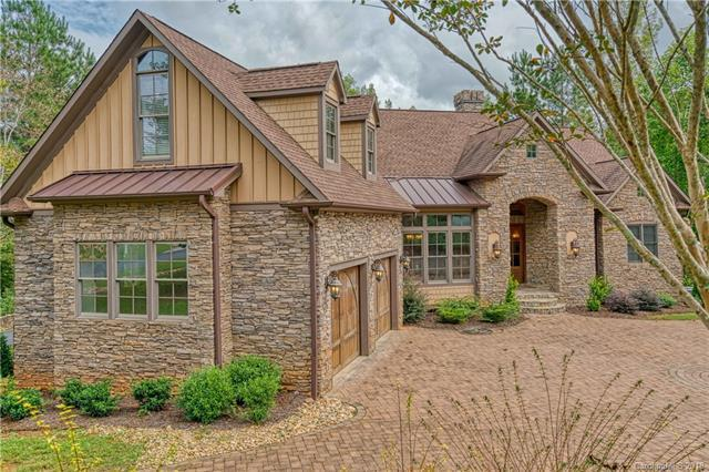 15 S Ambrose Drive, Tryon, NC 28782 (#3458827) :: High Performance Real Estate Advisors