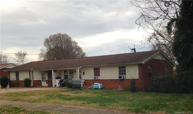 525 S Clay Street, Salisbury, NC 28144 (#3458835) :: Homes Charlotte