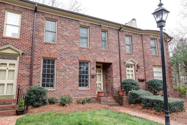4411 Columbine Court, Charlotte, NC 28226 (#3458839) :: High Performance Real Estate Advisors