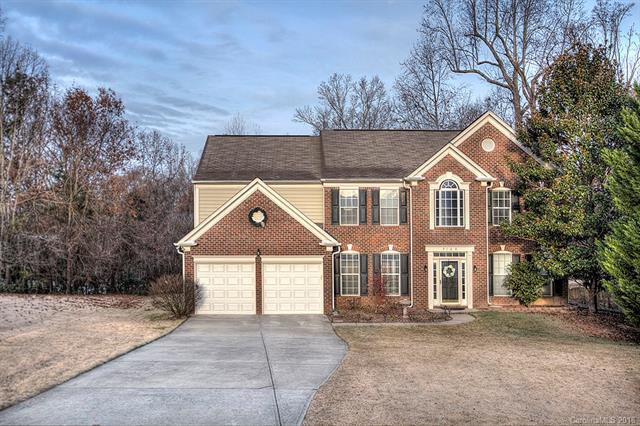 3100 Surreyhill Court, Charlotte, NC 28270 (#3458842) :: Exit Mountain Realty
