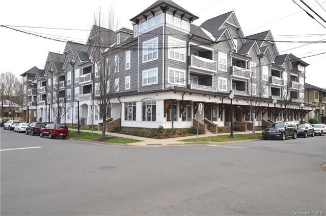 301 E Tremont Avenue, Charlotte, NC 28203 (#3458845) :: High Performance Real Estate Advisors