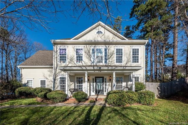 4001 Garfield Court, Waxhaw, NC 28173 (#3458857) :: Exit Mountain Realty