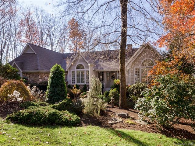 57 Old Hickory Trail, Hendersonville, NC 28739 (#3458858) :: Homes Charlotte