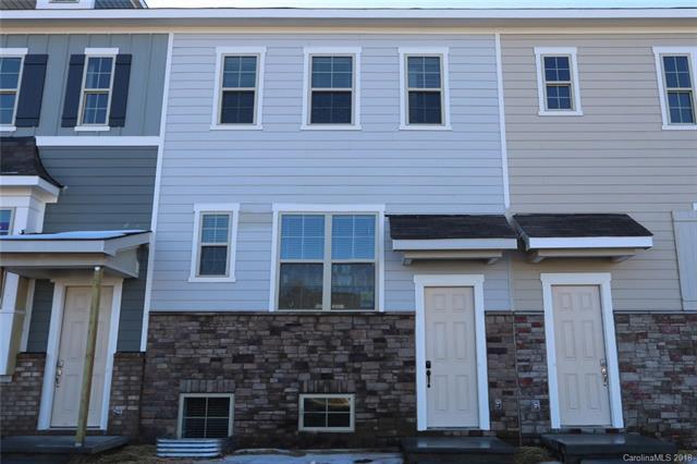 1110 Whitby Street #99, Charlotte, NC 28273 (#3458875) :: Mossy Oak Properties Land and Luxury