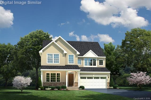 7429 Boulaide Street SW #461, Concord, NC 28025 (#3458879) :: Mossy Oak Properties Land and Luxury