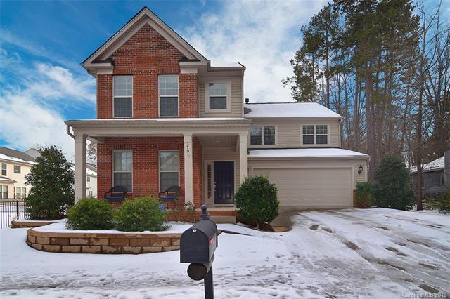 210 Quail Crossing, Huntersville, NC 28078 (#3458899) :: Chantel Ray Real Estate