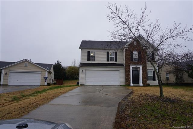 2989 Hillshire Court, Concord, NC 28027 (#3458901) :: Puma & Associates Realty Inc.