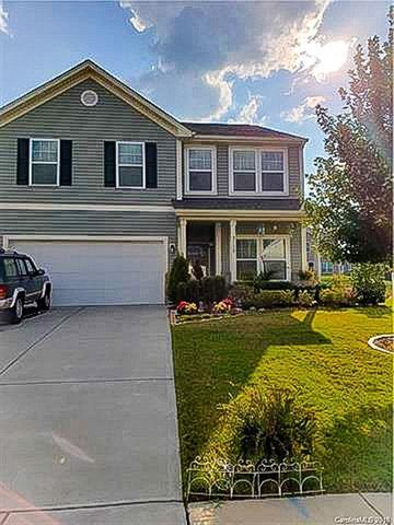 2110 Gillette Drive, Clover, SC 29710 (#3458903) :: Exit Mountain Realty