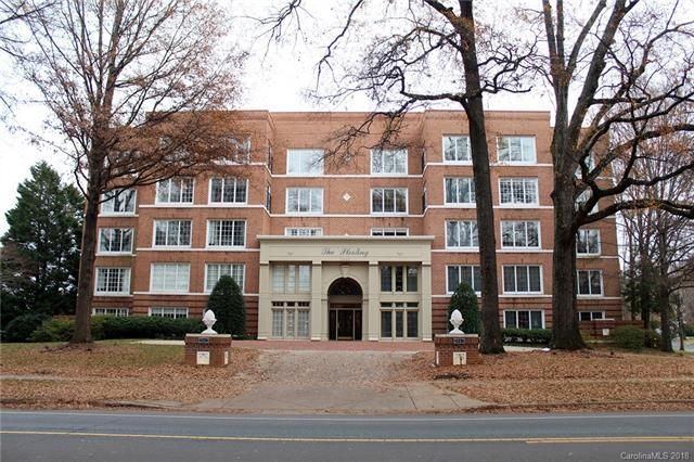 2445 Selwyn Avenue #503, Charlotte, NC 28209 (#3458913) :: Chantel Ray Real Estate