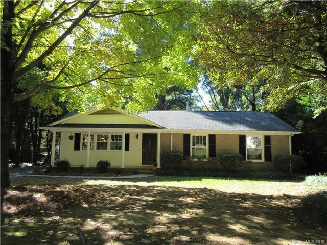 5912 Charing Place, Charlotte, NC 28211 (#3458917) :: High Performance Real Estate Advisors