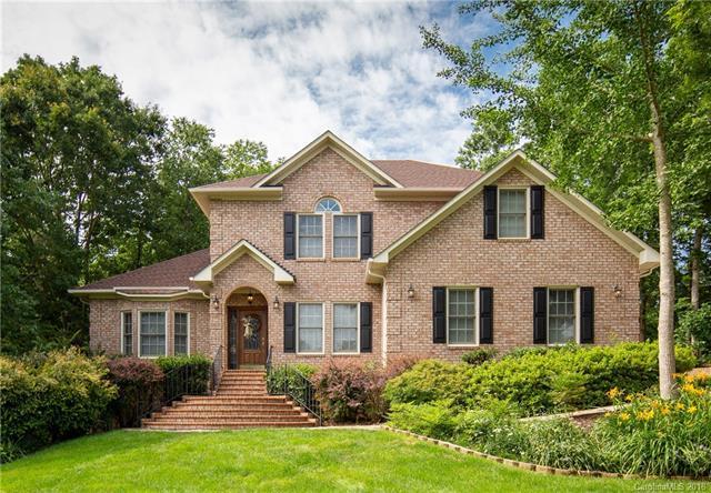 2819 Arrowwood Lane, Rock Hill, SC 29732 (#3458925) :: High Performance Real Estate Advisors