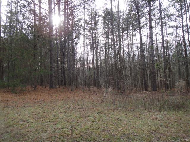 0 Cross Creek Drive, Oakboro, NC 28129 (#3458927) :: Besecker Homes Team