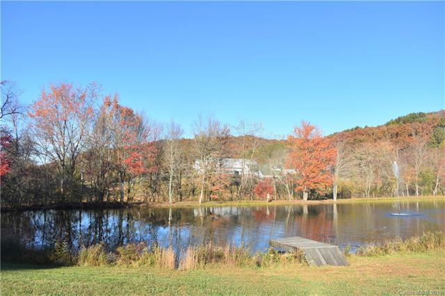 1 Mountain Valley Drive Track A, Hendersonville, NC 28739 (#3458931) :: DK Professionals Realty Lake Lure Inc.