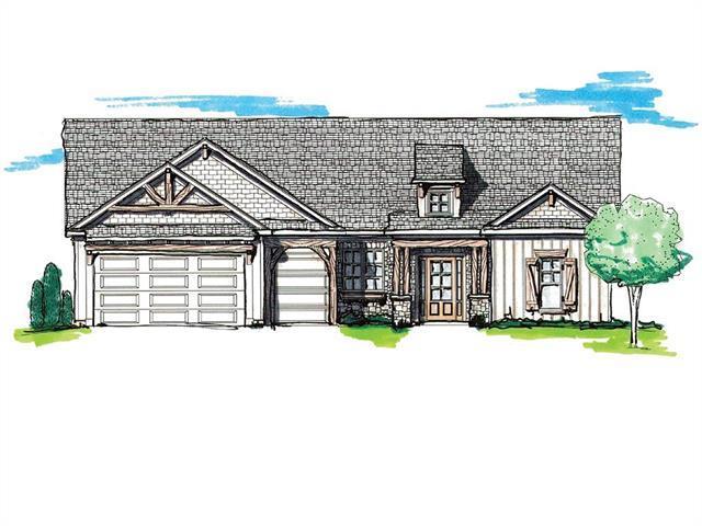 4178 NE Holly Circle NE #18, Conover, NC 28613 (#3458960) :: Mossy Oak Properties Land and Luxury