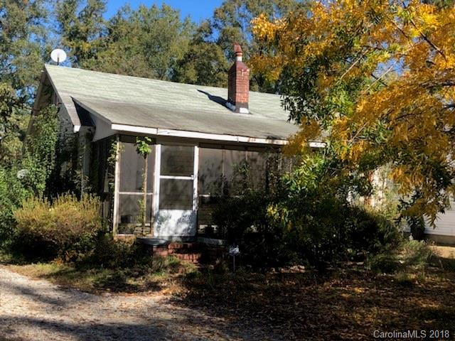 344 NE Vance Street, Laurinburg, NC 28345 (#3458966) :: Stephen Cooley Real Estate Group