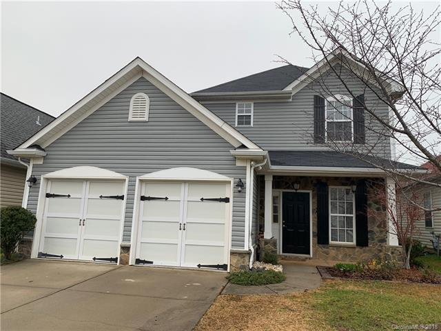 9660 Storybook Avenue, Concord, NC 28027 (#3458969) :: DK Professionals Realty Lake Lure Inc.