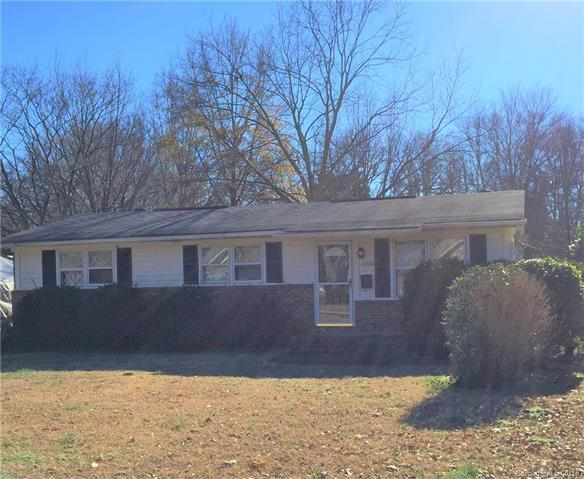 2700 Springway Drive, Charlotte, NC 28205 (#3458982) :: Exit Mountain Realty