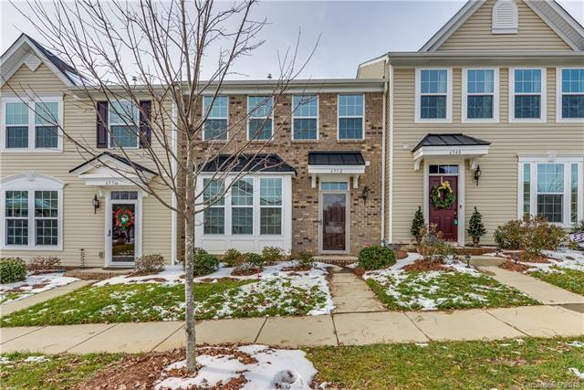 6552 Hasley Woods Drive, Huntersville, NC 28078 (#3458994) :: Miller Realty Group