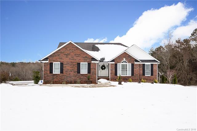 3500 Reid Circle, Sherrills Ford, NC 28673 (#3459014) :: Mossy Oak Properties Land and Luxury
