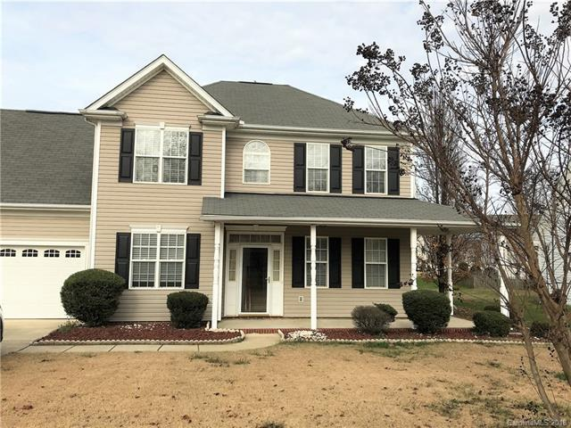 7007 Conifer Circle, Indian Trail, NC 28079 (#3459032) :: MartinGroup Properties