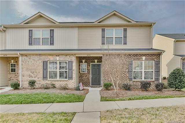 6834 Creft Circle, Indian Trail, NC 28079 (#3459033) :: MartinGroup Properties
