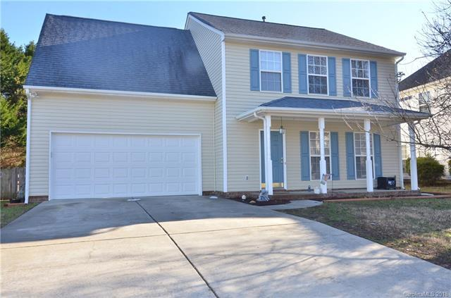 4836 Asherton Place NW, Concord, NC 28027 (#3459042) :: Exit Mountain Realty