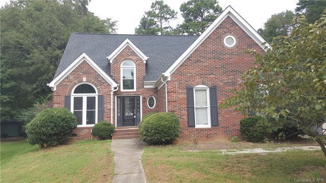 833 Grays Creek Lane, Charlotte, NC 28214 (#3459044) :: Chantel Ray Real Estate