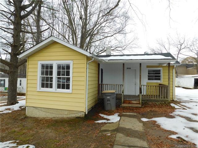 1416 Birch Street, Kannapolis, NC 28081 (#3459045) :: David Hoffman Group