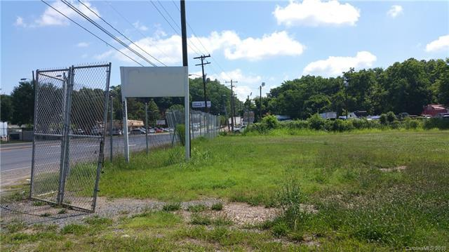 3000 N Tryon Street, Charlotte, NC 28206 (#3459053) :: Washburn Real Estate