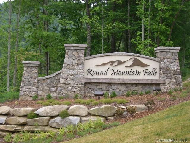 Lot 17 Trillium Lane, Brevard, NC 28712 (#3459058) :: Exit Mountain Realty