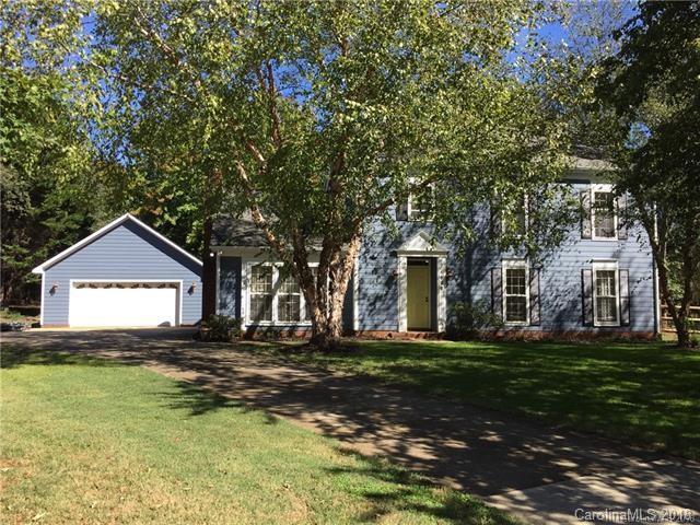 8601 Doe Run Road, Charlotte, NC 28277 (#3459062) :: DK Professionals Realty Lake Lure Inc.