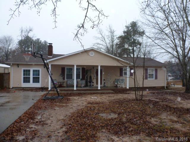 2786 Kirkover Drive, Lancaster, SC 29720 (#3459069) :: The Premier Team at RE/MAX Executive Realty