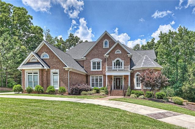5037 Oxfordshire Road #36, Waxhaw, NC 28173 (#3459071) :: High Performance Real Estate Advisors