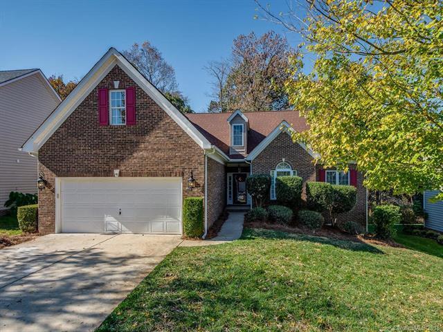 2336 Coneflower Drive, Charlotte, NC 28213 (#3459088) :: David Hoffman Group