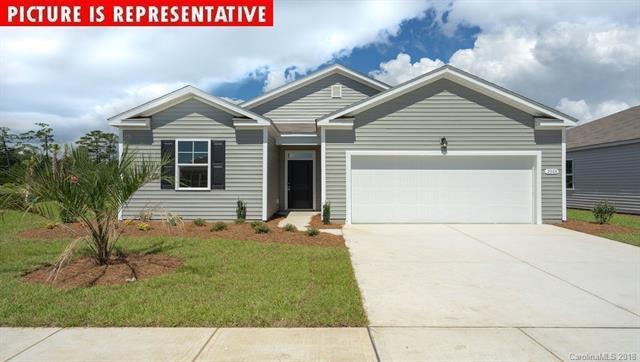 6821 Pennyroyal Way #97, Charlotte, NC 28216 (#3459089) :: LePage Johnson Realty Group, LLC