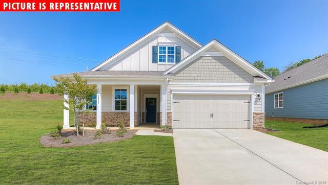 3791 Summer Haven Drive #108, Sherrills Ford, NC 28673 (#3459093) :: Exit Mountain Realty