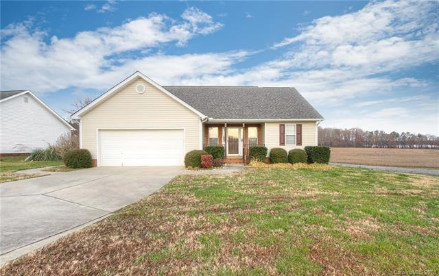 323 Plyler Road, Indian Trail, NC 28079 (#3459098) :: Mossy Oak Properties Land and Luxury