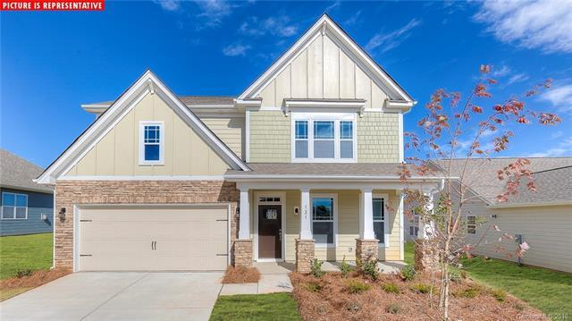 125 Atwater Landing Drive #54, Mooresville, NC 28117 (#3459101) :: Exit Mountain Realty