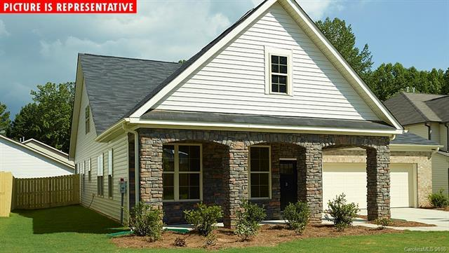 131 Atwater Landing Drive #51, Mooresville, NC 28117 (#3459102) :: Exit Mountain Realty