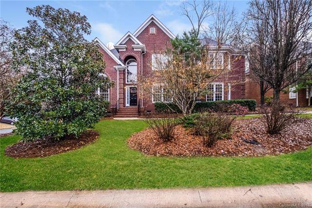 10203 Waterbrook Lane, Charlotte, NC 28277 (#3459119) :: Exit Mountain Realty