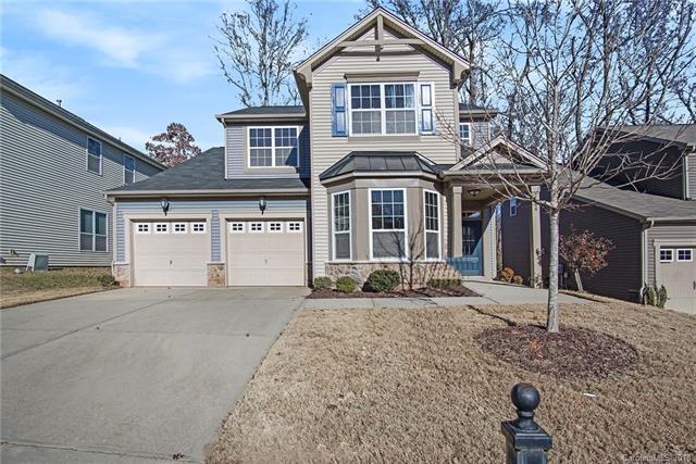 7124 Toxaway Lane, Charlotte, NC 28269 (#3459126) :: Mossy Oak Properties Land and Luxury